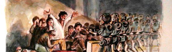 3rd May robots